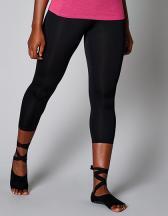 Gamegear® Fashion Fit 3/4 Length Legging